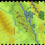 Скриншот Civil War Battles: Campaign Chancellorsville