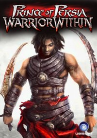 Обложка Prince of Persia: Warrior Within