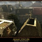 Скриншот Adam's Venture: Episode 3 - Revelations – Изображение 11