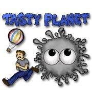 Обложка Tasty Planet