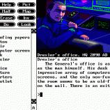 Скриншот Timequest (1991)