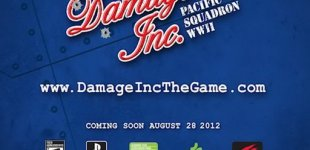 Damage Inc.: Pacific Squadron WWII. Видео #3