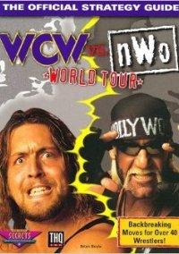 Обложка WCW vs. nWo: World Tour