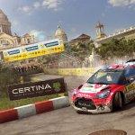 Скриншот WRC 6 – Изображение 4