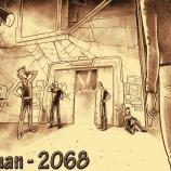 Скриншот Ethan 2068