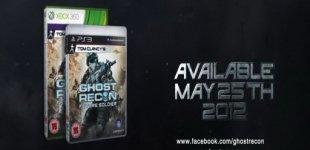 Tom Clancy's Ghost Recon: Future Soldier. Видео #21