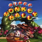 Обложка Super Monkey Ball 3D