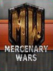 Обложка Mercenary Wars