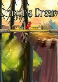 Dragon's Dream HD - A Endless Mysterious Adventure – фото обложки игры