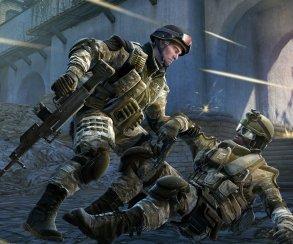 Xsolla обеспечила Crytek платежной технологией для шутера Warface