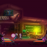Скриншот Luna Shattered Hearts - Episode 1 – Изображение 2