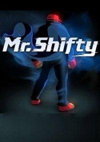Обложка Mr. Shifty