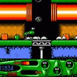 Скриншот Steg the Slug – Изображение 5