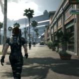 Скриншот Xenoblade Chronicles X