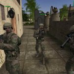 Скриншот Kuma\War – Изображение 1