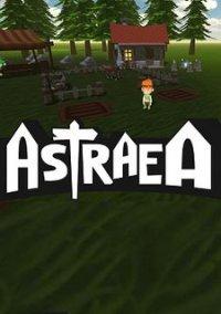 Обложка Astraea
