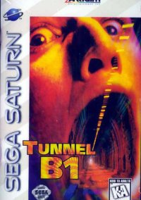 Обложка Tunnel B1