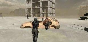 DesertLand 2115. Релизный трейлер