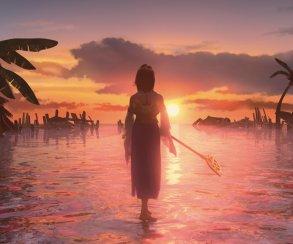 Final Fantasy X/X-2 HD. Новые скриншоты