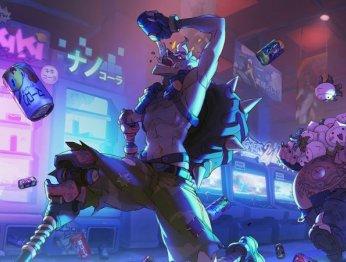 Главные анонсы пресс-конференции Blizzard сGamescom 2016 [обновлено]