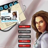 Скриншот Elizabeth Find MD: Diagnosis Mystery