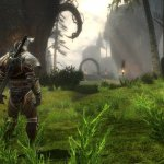Скриншот Kingdoms of Amalur: Reckoning - The Legend of Dead Kel – Изображение 18