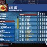 Скриншот Football Manager 2001 – Изображение 1