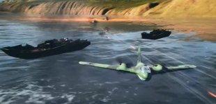 World of Warplanes. Обновление 1.7