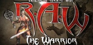 R.A.W. — Realms of Ancient War. Видео #2