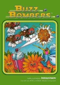 Обложка Buzz Bombers
