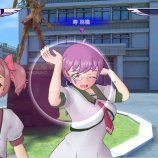 Скриншот Gal Gun: Double Peace