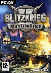 Обложка Blitzkrieg 2: Fall of the Reich