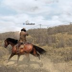 Скриншот Red Dead Redemption: Liars and Cheats – Изображение 8