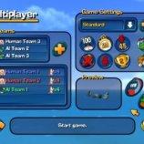 Скриншот Worms 3D