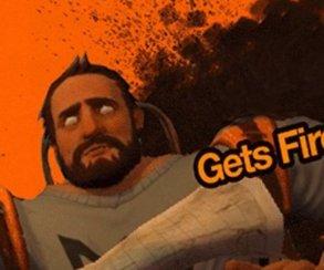 Художник Firewatch показал реальное лицо главного героя игры