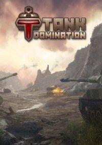 Обложка Tank Domination