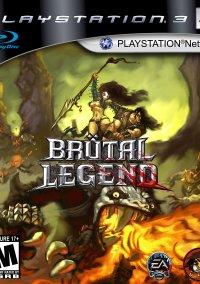 Обложка Brütal Legend