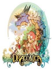 Обложка Dragonica