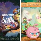 Скриншот Angry Birds Stella – Изображение 1