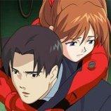 Скриншот Secret of Evangelion