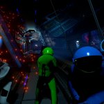 Скриншот Unfortunate Spacemen – Изображение 10