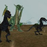 Скриншот EverQuest II: The Shadow Odyssey