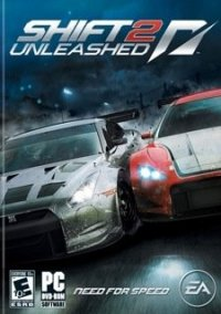 Обложка Need for Speed: Shift 2
