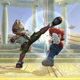 Скриншот Super Smash Bros. Brawl