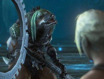 Final Fantasy XII: The Zodiac Age. Официальный трейлер