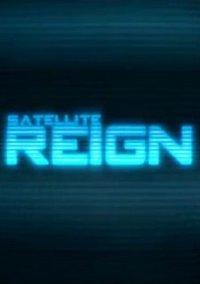 Обложка Satellite Reign