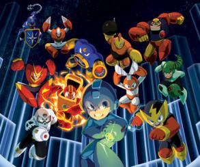 Первые шесть Mega Man выйдут на современных платформах