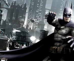 Дезстроук будет одним из играбельных персонажей Batman: Arkham Origins