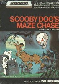 Обложка Scooby Doo's Maze Chase