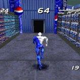Скриншот Pepsiman